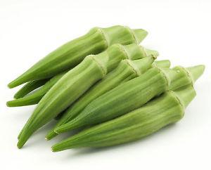 Bhindi Seeds