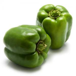 Capsicum Seeds - Green