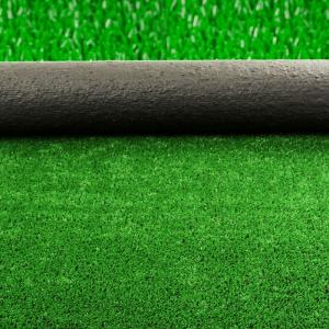 Artificial Lawn Laying