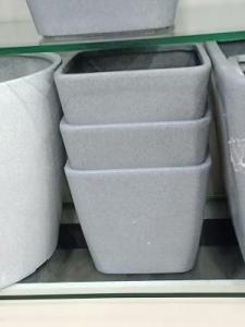 Decora Square pot 14 inch
