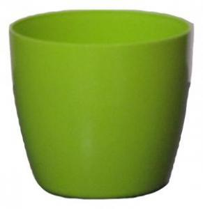 Plastic pot round LY 14*12.5 CM