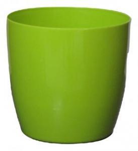 Plastic pot round LY 20*19 CM