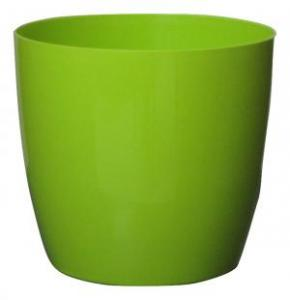Plastic pot round LY 25*23 CM