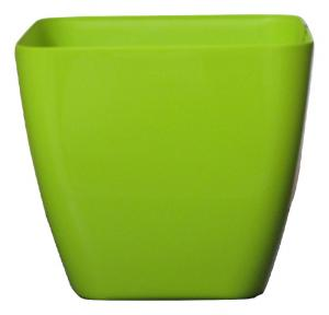 Plastic pot square LY 20*20 CM