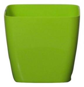 Plastic pot square LY 14*14 CM